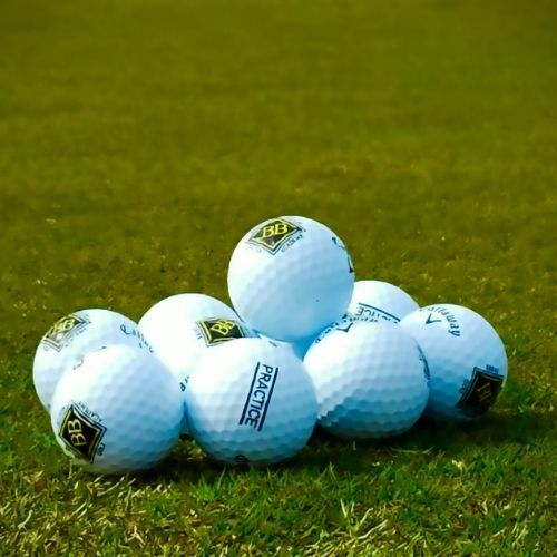 Couples Golf Lesson Package: 5 Classes for $250