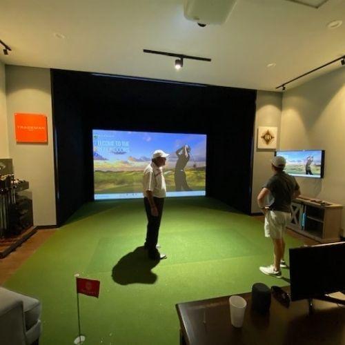 Virtual Round of Golf: $35 Members