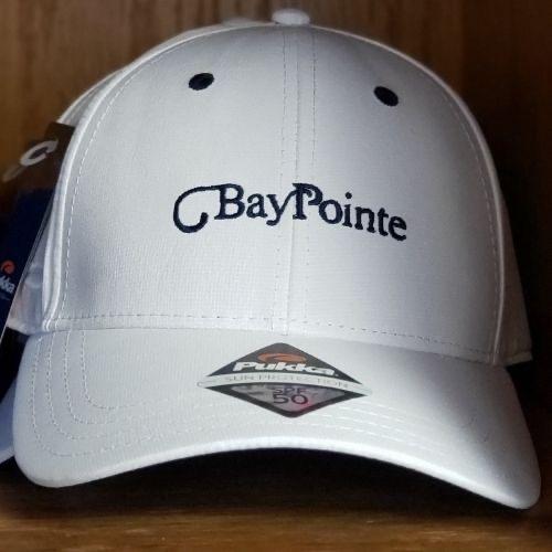 Pukka Bay Pointe Structured Hat: $25