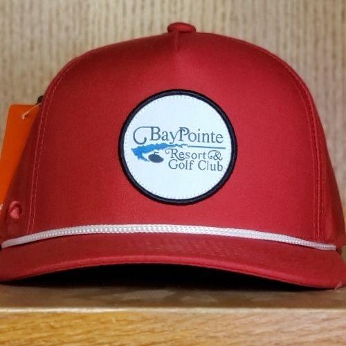 Pukka Retro Tour Rope Hat: Now $30