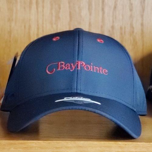 Pukka Bay Pointe Unstructured Hat: $25