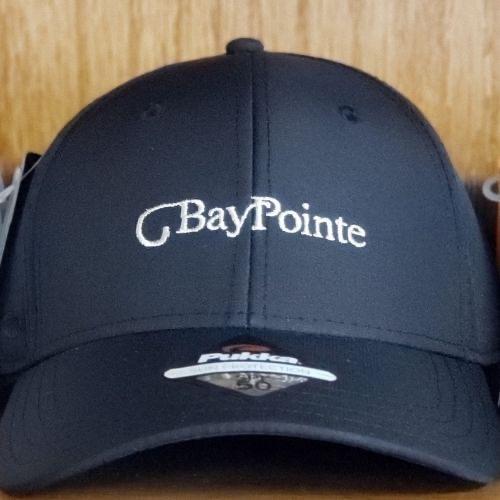 Pukka Bay Pointe Lightweight Unstructured Cap: $25