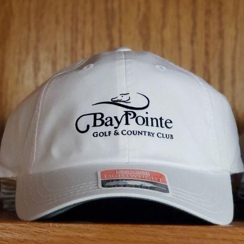American Needle Hat: $30