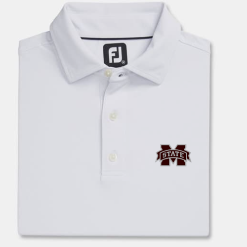 NEW Mississippi State Pique (M to XXL): $75